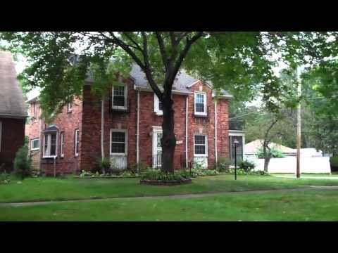 Quality smaller Detroit houses 1