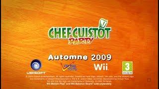 2009 Cook Wars
