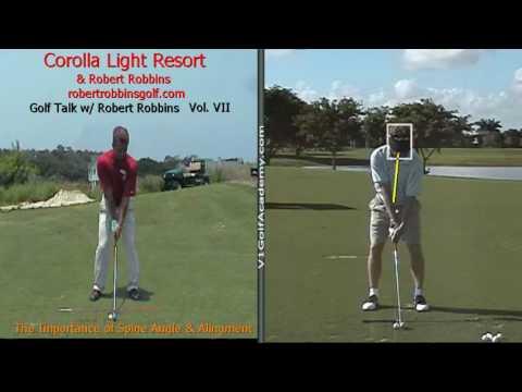 Golf Talk w/Robert Robbins Vol.VII
