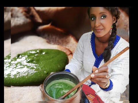 የሳማ ወጥ Samawet ancient Ethiopian cuisine alte äthiopische küche