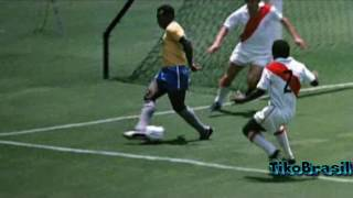 Pelé ● He did it 50 years ago ● 1