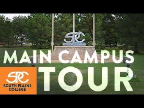 South Plains College Virtual Tour