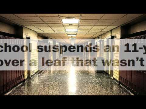 Public School Students Are the New Inmates in the American Police State