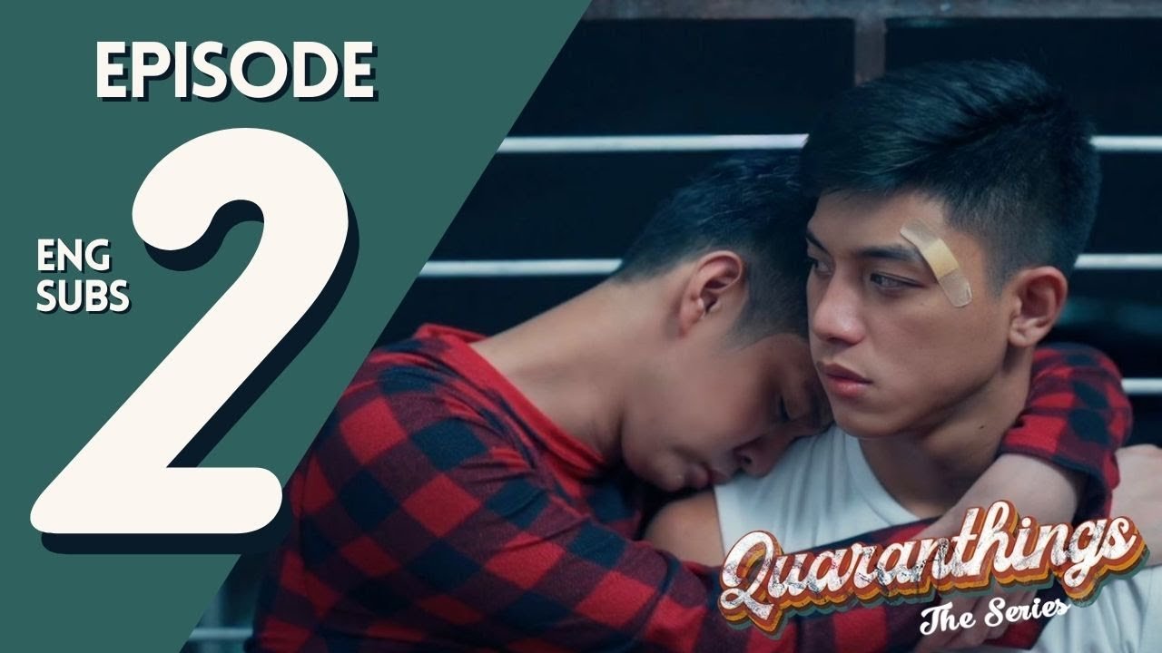 QUARANTHINGS: THE SERIES | EPISODE 2: ALCOHOL [ENG SUBS]