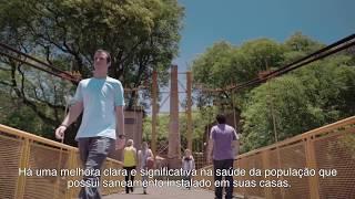 Benefícios e Impactos do Saneamento | AEGEA