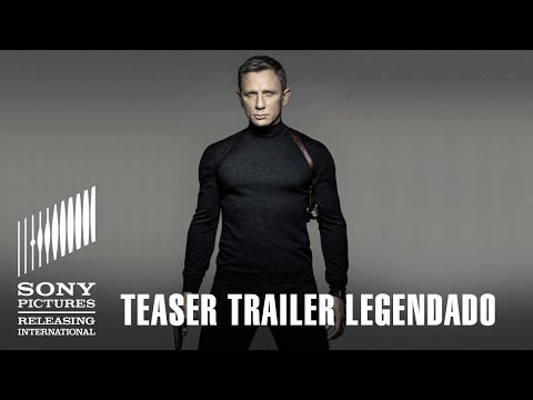 Trailer do filme 007 Contra a chantagem atômica