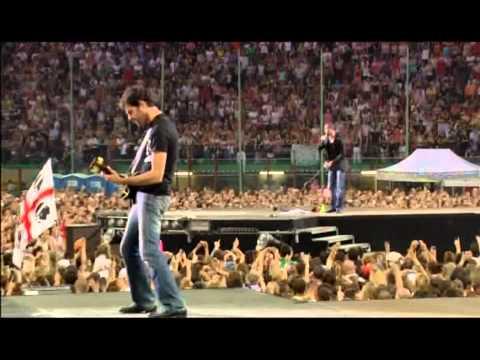 L'Impossibile, Live HD, Biagio Antonacci San Siro '07