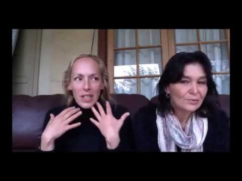 Lisa and Dani - Amber Alert  Mandela Effect, 911, Timelines shifting, CERN and WTF is going on!