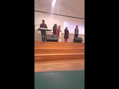 Tamil Australia Church Worship