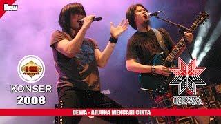 Download lagu DEWA ARJUNA MENCARI CINTA MP3