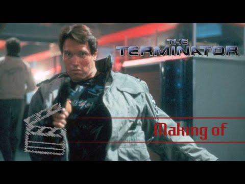 Download Terminator 1984 - Making Of
