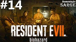 Zagrajmy w Resident Evil 7 PL odc. 14 - Wrak statku