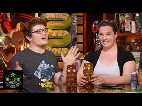 You Can't Prove It Wrong, What Are You Gonna Do? - Off Topic #123