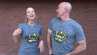 Fit RV T-Shirts - 3 WEEKS ONLY!!