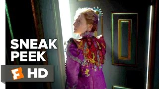 Alice Through the Looking Glass Official Sneak Peek #1 (2016) - Mia Wasikowska Movie HD