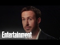 La La Land: Ryan Gosling On Creating His Oscar Nominated Role | Oscars 2017 | Entertainment Weekly video & mp3