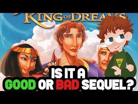 Joseph: King Of Dreams - Is It A Good Sequel?