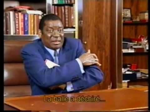 Dictature Gnassingbé Eyadéma - Togo History Secret ( Part 3 )