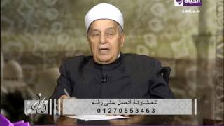شاهد.. داعية إسلامي: ننتظر رأي هيئة كبار العلماء في حكم الطلاق الشفوي