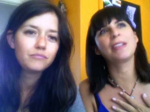 Beth and Val Hermaphrodite Response Video!