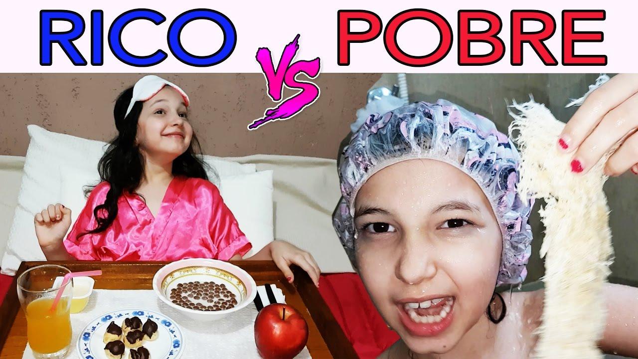 Pobre rico... pobre (TV Series 2008– ) - Video Gallery - IMDb