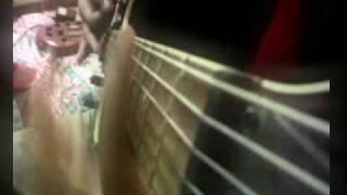 Slipknot: Eyeless Guitar cam Cover