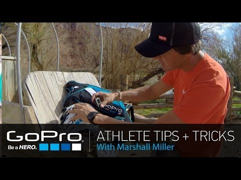 GoPro Athlete Tips and Tricks: Human Flight with Marshall Miller (Ep 2)