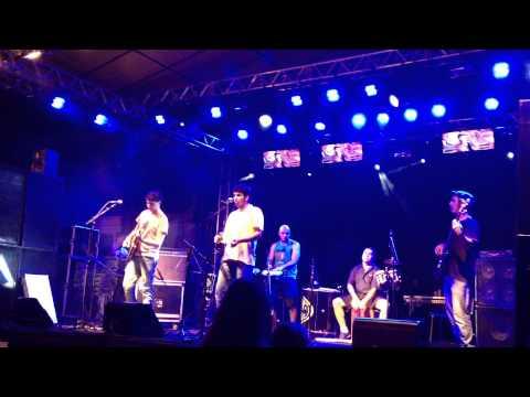 Trio Bratucada - Guiné-Bissau, Moçambique e Angola (Tim Maia)  - XXX Festa Feira em Morretes thumbnail