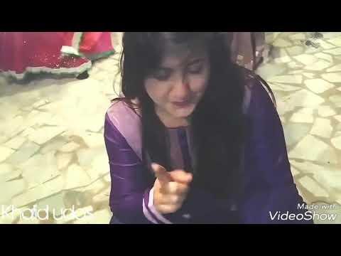 Pashto -new- Song Khukly Ba Bala Ve Pa Jahan