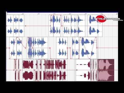 Ejemplo de Spot 2 para DJ