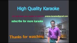 Original karaoke_Yeh to sach hai ki bhagwan hai