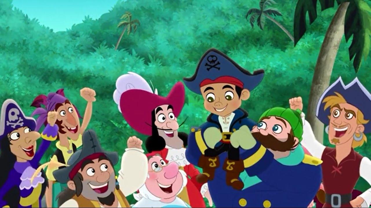 jake und die nimmerland piraten staffel 3 folge 34 die