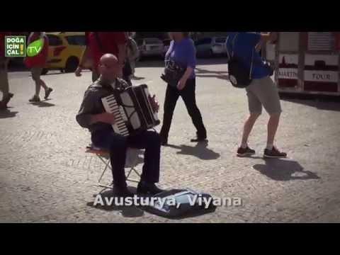 DOĞA İÇİN ÇAL - Avrupa'da Sokak Müzisyenleri