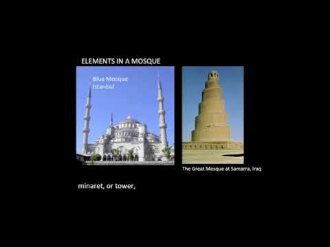 History of Arch   Lecture 12   Islamic Architecture