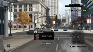 Watch Dogs GTX 770 Ultra Settings Benchmark With FPS