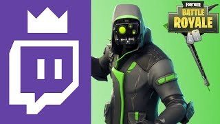 "TWITCH PRIME FREE SKIN #3 CANCELLED!? NEW ""ARCHETYPE SKIN"" Coming To Fortnite ITEM SHOP INSTEAD!"