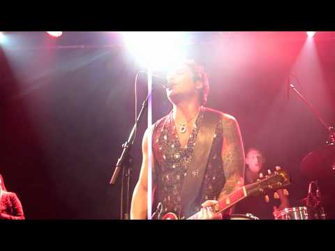 Mike Tramp - Alright By Me - The Rock 24 March 2011
