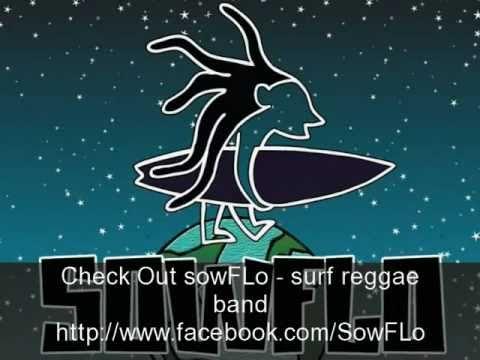 Reggae Surf music