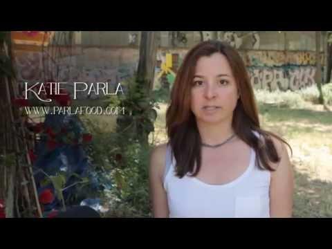 Katie Parla's Rome: Pigneto