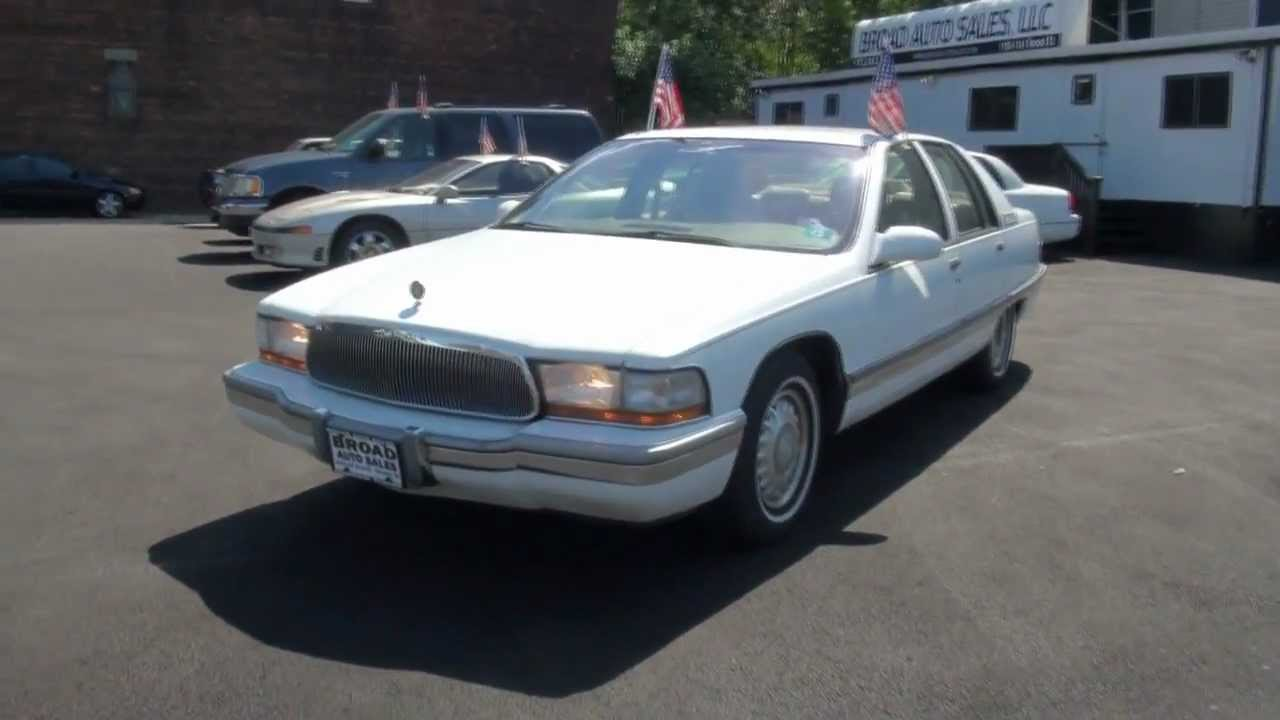 1996 buick roadmaster limited collectors edition youtube. Black Bedroom Furniture Sets. Home Design Ideas
