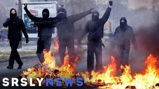 Linksextremismus so schlimm wie Rechtsextremismus?