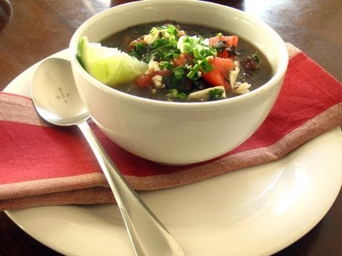 how to make the best cuban black beans