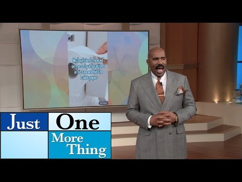 Hell hath no fury like a woman scorned! || STEVE HARVEY