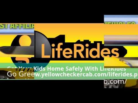Yellow Checker Cab of Silicon Valley