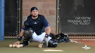 Padres Catchers - 2017 Spring Training