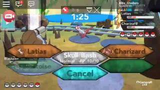 I am trying to get perfect IVS or a hidden ability with no charm-Roblox Pokemon Brick Bronze