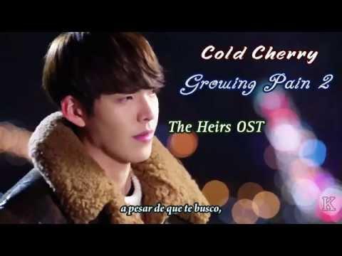 Cold Cherry - Growing pain 2 (Heirs OST) HD sub español