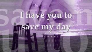 I HAVE YOU - Carpenters (Lyrics)