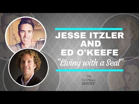Jesse Itzler: Living with a SEAL