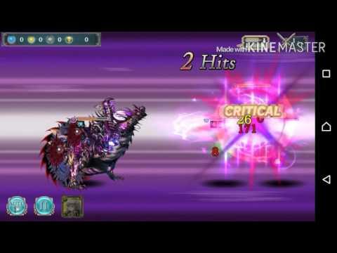 幻獣攻略(EXTRA)ギルザの試練81